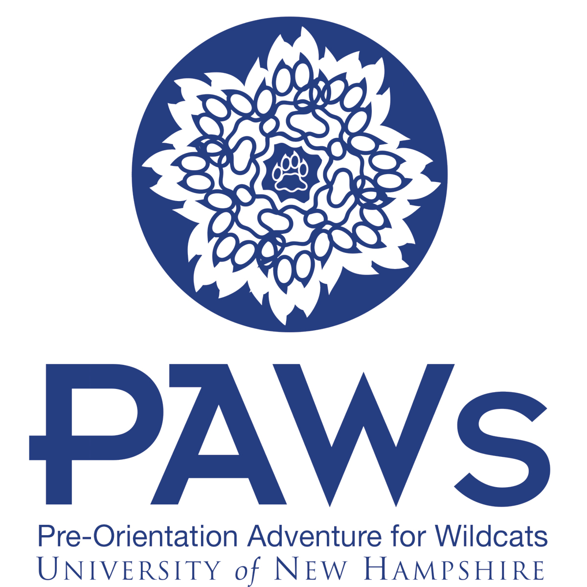 PAWS: Pre-Orientation Adventures for Wildcats